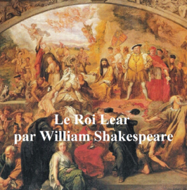 Le Roi Lear (King Lear in French)