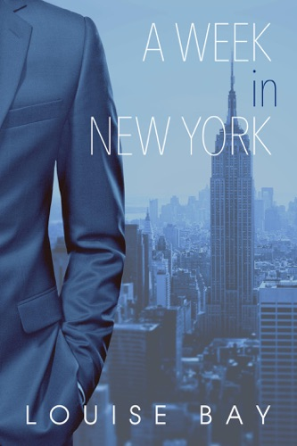 A Week in New York E-Book Download