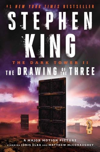 Stephen King - The Dark Tower II