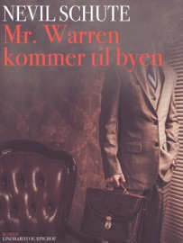 Mr. Warren kommer til byen PDF Download