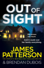 James Patterson - Out of Sight artwork