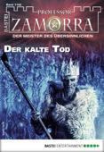 Professor Zamorra 1162 - Horror-Serie