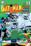 Batman 1968- 203