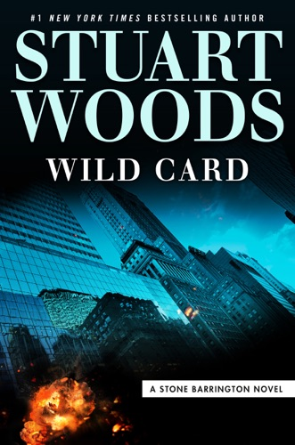 Stuart Woods - Wild Card
