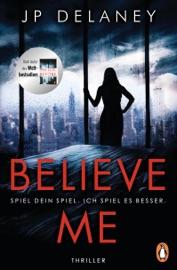 Believe Me - Spiel Dein Spiel. Ich spiel es besser. PDF Download