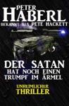Der Satan Hat Noch Einen Trumpf Im Rmel