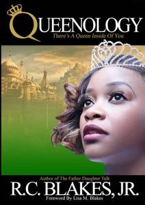 Queenology Book Cover