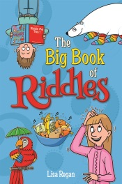 The Big Book of Riddles