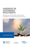 Handbook On Sustainable Investments Background Information And Practical Examples For Institutional Asset Owners