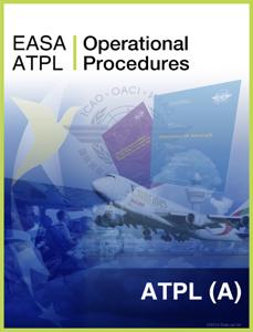 EASA ATPL Operational Procedures Cover Book