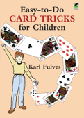Easy-to-Do Card Tricks for Children