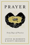 Prayer Forty Days Of Practice