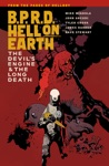BPRD Hell On Earth Volume 4 The Devils Engine  The Long Death