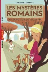 Les mystères romains, Tome 01