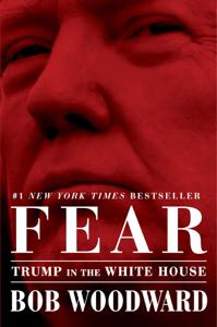 Fear Cover Book