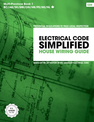 Enjoyable Electrical Code Simplified House Wiring Guide 24Th Code Edition Wiring Cloud Hisonuggs Outletorg