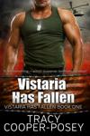 Vistaria Has Fallen