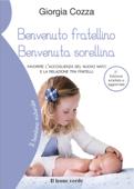 Benvenuto fratellino Benvenuta sorellina Book Cover