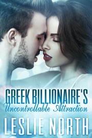 GREEK BILLIONAIRES UNCONTROLLABLE ATTRACTION