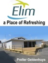 Elim A Place Of Refreshing