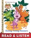 Hooting Tooting Dinosaurs Dinosaur Train Read  Listen Edition