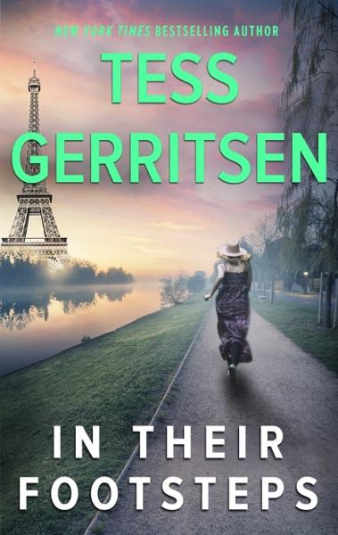 In Their Footsteps - Tess Gerritsen book cover