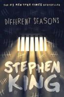 Stephen King - Different Seasons artwork