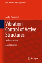Vibration Control Of Active Structures