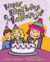 Happy Birthday Mallory