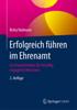 Britta Redmann - Erfolgreich führen im Ehrenamt Grafik