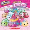 Meet The Cutie Cars Shopkins 8x8