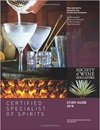 Certified Specialist Of Spirits Study Guide