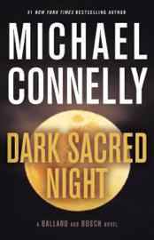 Dark Sacred Night book