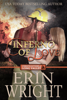 Erin Wright - Inferno of Love  artwork