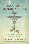 Becoming Supernatural Book Cover