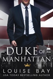 Duke of Manhattan PDF Download