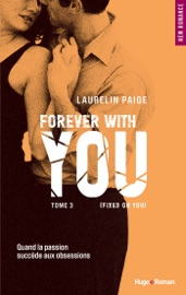 Fixed on You - Tome 3 Forever with You PDF Download
