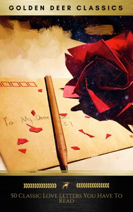 The 50 Greatest Love Letters of All Time image