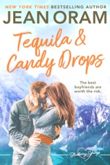 Tequila and Candy Drops