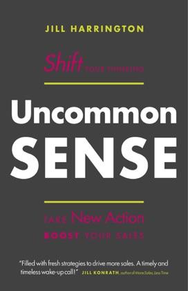 Uncommon Sense image