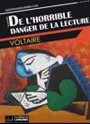 De Lhorrible Danger De La Lecture