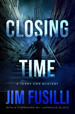 Closing Time PDF Download