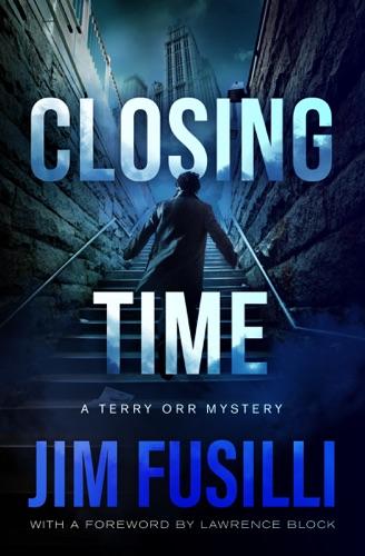 Closing Time - Jim Fusilli - Jim Fusilli