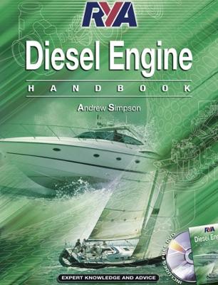 RYA Diesel Engine Handbook (E-G25)
