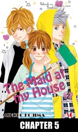 THE MAID AT MY HOUSE CHAPTER 5