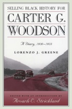Selling Black History For Carter G. Woodson