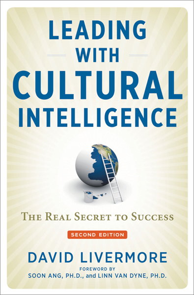 Download Leading with Cultural Intelligence PDF Full