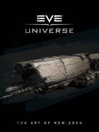 Eve Universe The Art Of New Eden
