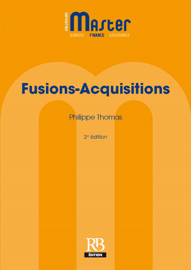 Fusions-Acquisitions - 2e édition