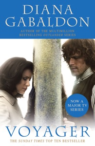 Voyager Book Cover